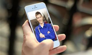 8 אפליקציות חינמיות לטיפול והגנה על הסמארטפון