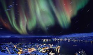 18 הוכחות לכך שנורבגיה היא אחד מהיעדים היפים ביותר בעולם