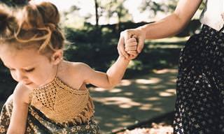 10 דברים שהורים צריכים לגרום לילדיהם להפסיק לעשות