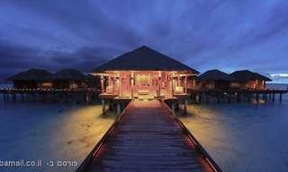 מלון אננטרה - המקום המושלם לחופשה חלומית!!