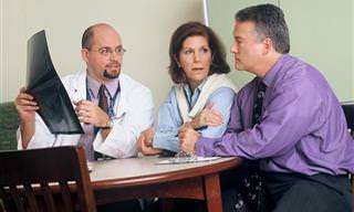 10 גורמים שעשויים להעלות את הסיכון לחלות בסרטן הערמונית
