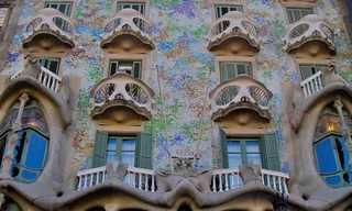 קאזה בליו - מבנה מדהים בעיצובו של גאודי