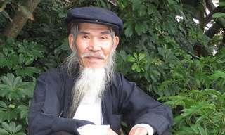הסיני והאורז - סיפור קצר עם מוסר השכל