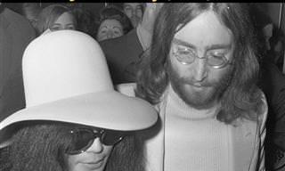 בחור קנאי: תרגום לשירו היפהפה של ג'ון לנון