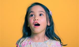 9 סרטונים של ילדים מעוררי השראה שכדאי לכם להכיר