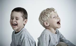 16 משפטים חמודים ומצחיקים של ילדים עם חוש הומור נהדר!