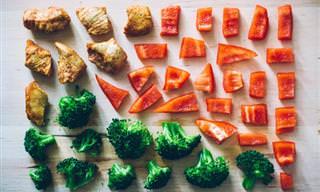 מה תזונה בריאה יכולה לעשות עבורך?