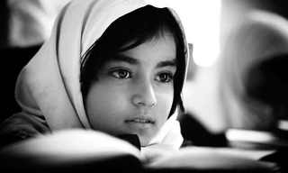 הפנים של אפגניסטן - תמונות מדהימות!