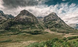 14 אתרי טיולים מדהימים בסקוטלנד