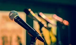 24 להיטים של הזמרים עם הקול הטוב ביותר בעולם