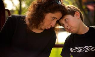 3 הרגלים שעליכם לאמץ כדי לעזור לילדכם להיפרד מכם כשצריך