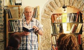ציטוטים נבחרים של המשורר הישראלי וזוכה פרס ישראל יהודה עמיחי