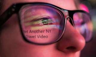 מסע מדהים בניו יורק בסטופ מושן
