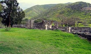 6 אתרים היסטוריים בצפון הארץ שכדאי לכם להכיר