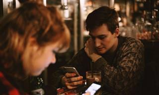 7 ממצאים מחקריים החושפים כיצד התכתבות טלפונית משפיעה על מערכת היחסים