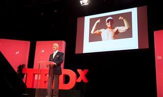 סיפורו של צ'ארלס אאוגסטר - לשבור שיאים בגיל 90