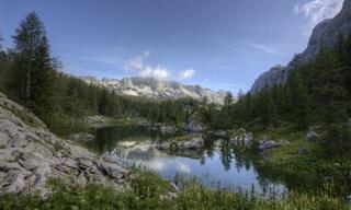 14 פארקים לאומיים באירופה שמומלץ להכיר ולבקר בהם