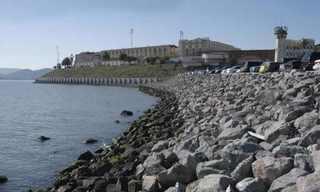 כלא סן קוונטין - תמונות מאחורי הסורגים!