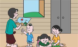 10 השקרים הנפוצים שהורים חייבים להפסיק לספר לילדים שלהם