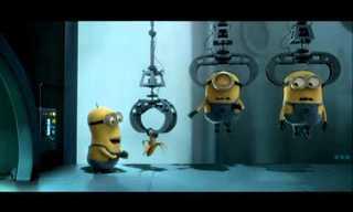ב...נ...נ...ה!! - סרטון אנימציה מצחיק בטירוף!