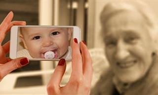 10 סיבות נפלאות לאהוב את הגיל שלכם