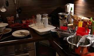 14 טעויות נפוצות במטבח