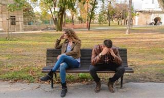 8 סיבות לראות את הריבים בזוגיות שלכם באור חיובי