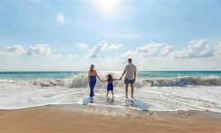 11 דרכים שיעזרו לכם לעודד ולחזק את ילדיכם הקטנים