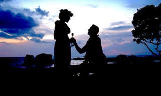 """""""ממש כפי שאת"""" - שיר אהבה מדוייק ומרגש"""