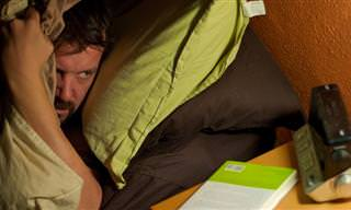 מיינדפולנס: השיטה הטבעית שתסייע לכם להירדם