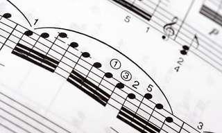 סרטון שיסביר לכם כיצד לקרוא תווים ב-5 דקות