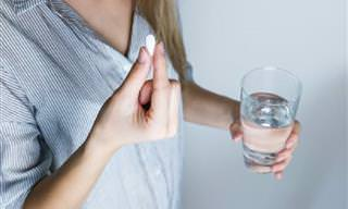 7 דברים חשובים שצריך לדעת לפני שנוטלים משככי כאבים