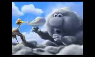 מעונן חלקית - סרטון משעשע!