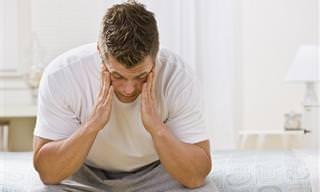 9 סיבות אפשריות להפרעות שינה שחשוב להכיר