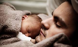 14 דרכים לחיזוק הקשר עם התינוק שישפיעו על התפתחותו