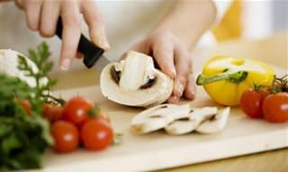 4 טבלאות המרת כמויות למטבח שיעשו לכם סדר בחיים