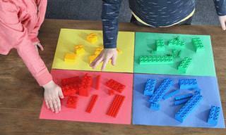 9 משחקים ביתיים שיגרמו לילדיכם להפעיל את הגוף והמוח