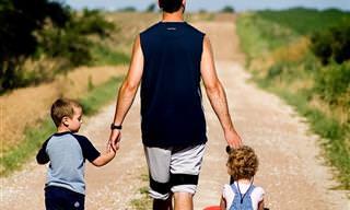 המדריך השלם לאבא: כך תחזק את הקשר עם בתך ועם בנך