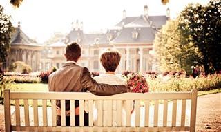 8 נושאים מרכזיים שכל זוג חייב לפתח עליהם שיחה כדי לשמור על הזוגיות
