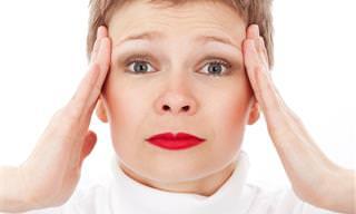 3 סוגי כאבי הראש השכיחים והדברים שהם אומרים על בריאותכם