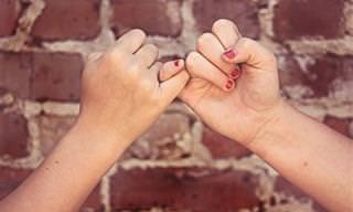 10 הבטחות חשובות שאתם חייבים להבטיח לעצמכם וגם לקיים