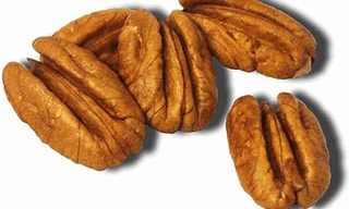 מה הקשר בין אגוזים לבין מידת הריכוז?