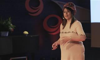ההרצאה הזאת תעזור לכם להבין איך להשתמש נכון בידיים בזמן שיחות