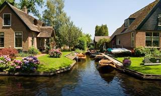 13 יעדים נפלאים לטיול בהולנד מחוץ לאמסטרדם