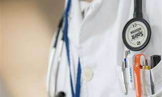 חידון טריוויה בנושא בריאות ורפואה