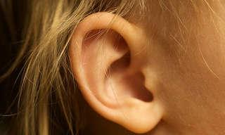 מהי הדרך הנכונה לניקוי האוזניים?