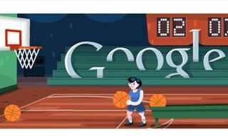 הדודל של גוגל - רעיון מגניב!