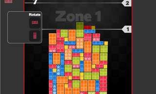 מגדל קוביות - אסטרטגיה של משחק!