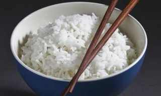 אכילת אורז לבן שמה אתכם בסיכון!
