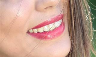 9 טיפולים טבעיים נגד פצעי הרפס בשפתיים